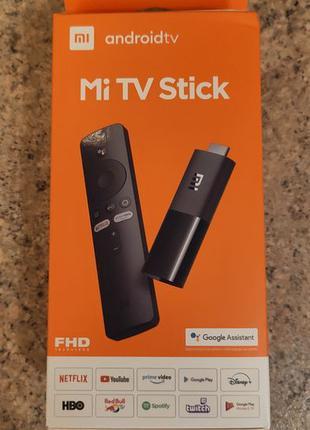 Xiaomi Mi TV Stick (MDZ-24-AA) медиаплеер