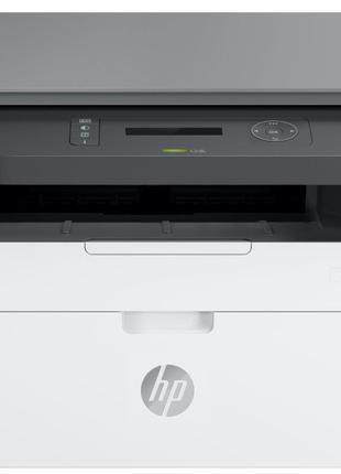 HP 135A / HP 137FNW / HP 107A fix прошивка по USB