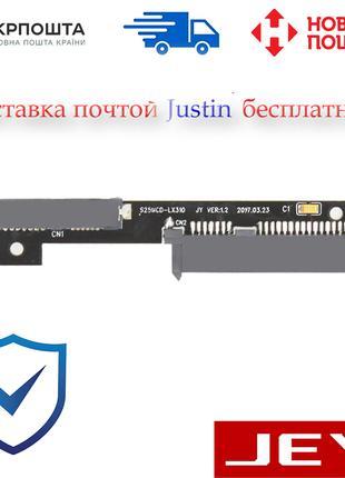 Переходник JEYI SATA3 SSD Lenovo Ideapad 110 310 320 330 L340 520