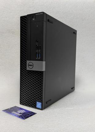 Компьютер Dell Optiplex 5050 SFF | Конфигурация | Гарантия
