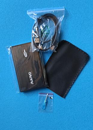 Карман для жесткого диска Sata 2.5 (новый)