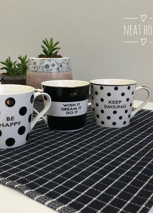 Чашка Limited Edition WISH