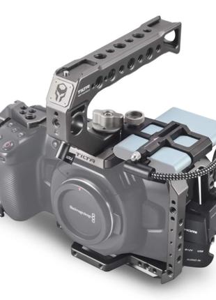 Кейдж Tilta Camera Cage for Blackmagic Design Pocket Cinema 4K/6K