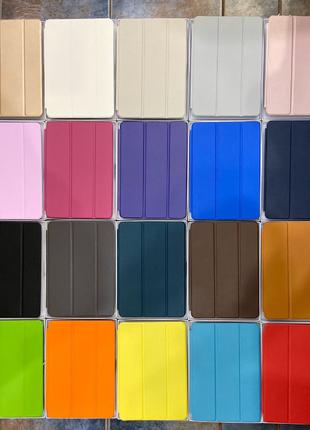 "Чехол Smart Case iPad 9.7"" A1822 10.2 2019 яркая цветовая палитра"