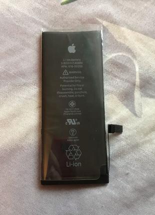 Батарея Iphoe 7