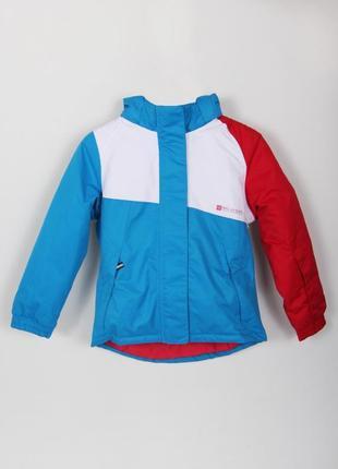 Детская термо куртка crivit