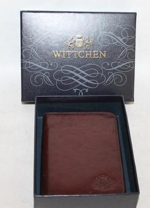 Wittchen кожаный кошелек портмоне