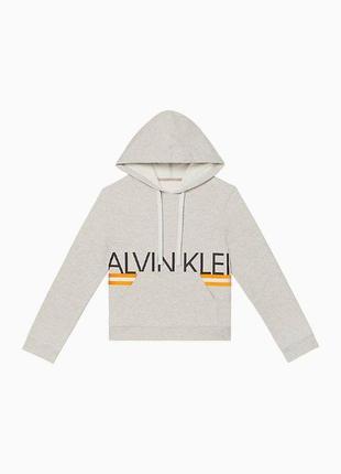 Толстовка,худи,свитшот Calvin Klein ОРИГИНАЛ!!!