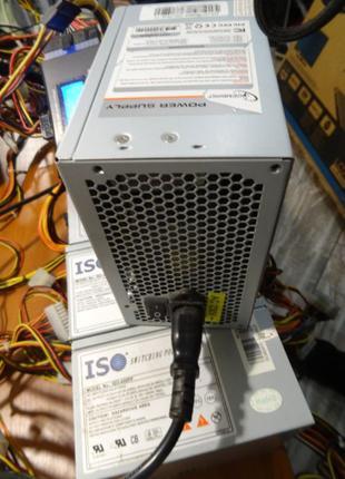 Gembird CCC-PSU5-12 450W P4, 20pin+4pin, w/Sata, ATX