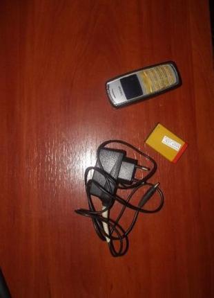 Nokia 2125 мобильный телефон на стационарные номера