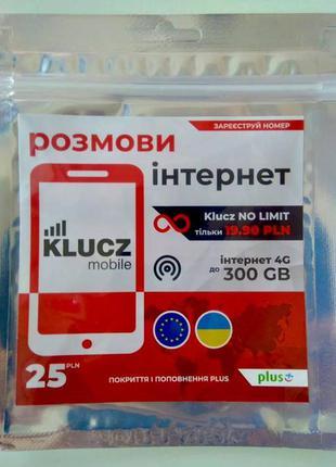 Польский телефонный номер