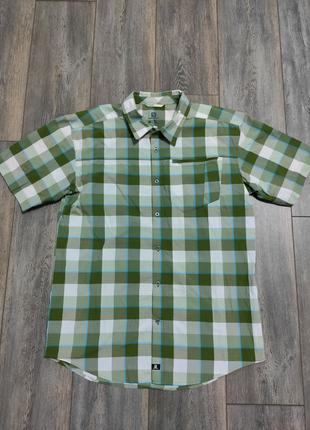 Трекинговая Городская Рубашка  Salomon actilite
