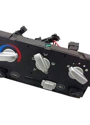 Блок управления кондиционером (без кнопок) Chery Amulet A15-81120