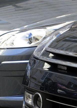 Citroen. Peugeot. Обновление навигации Карты русификация Прошивка
