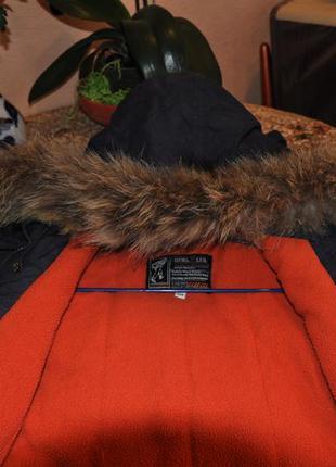 Diwa club зимний комбинезон, штаны + куртка размер 104