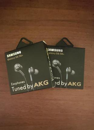 Наушники для Samsung Tuned by AKG