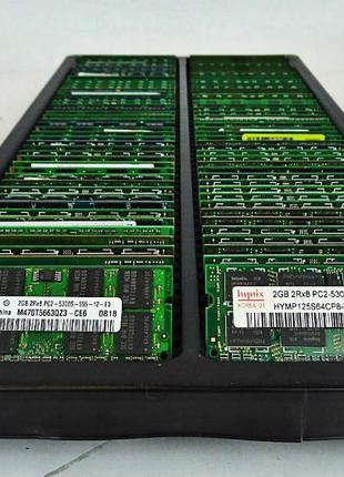 Оперативная память DDR2 2GB 667/800mhz So-Dimm (для ноутбука) ...