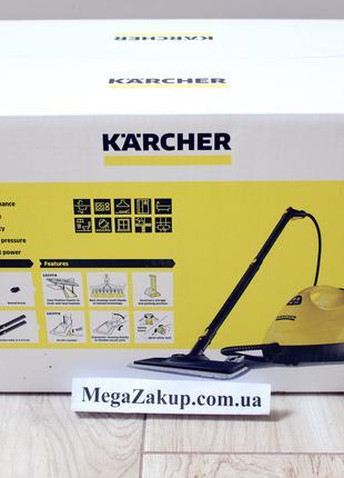 Пароочиститель Karcher SC 2 EasyFix (1.512-050.0) Новий! Гарантия