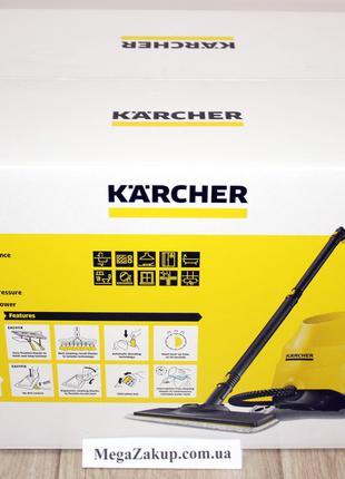 Пароочиститель Karcher SC 3 EasyFix (1.513-110.0) Новий! Гарантия