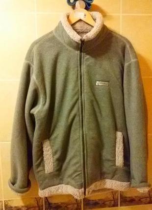 Крутая куртка Shellaud размер 50/54