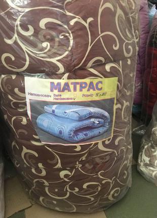 Матраси ватні за цінами виробника !