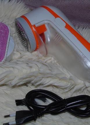 Машинка для удаления катышек gemei gm 230