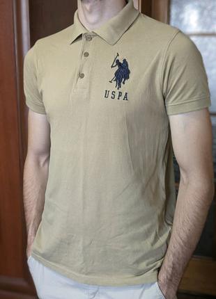 Поло U.S. Polo Assn
