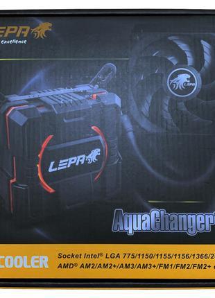 (СВО) Кулер Водяне охолодження LEPA AquaChanger 120 (LPWAC120-HF)