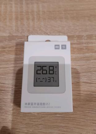 Термогігрометр