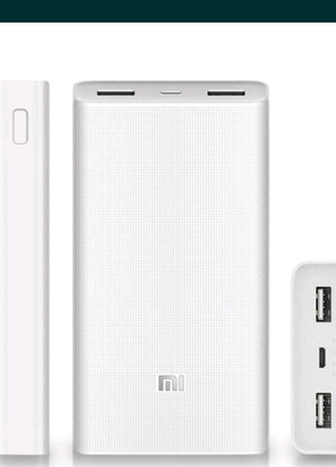 POWER BANK M6 20000 mah