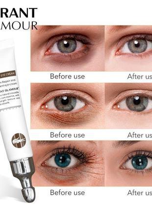 Крем для век vibrant glamour cayman repair eye cream, 20 г