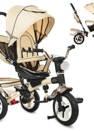 Велосипед трехколесный для детей Turbotrike M 3199