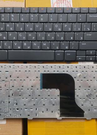 Клавиатура для DELL Inspiron N5010, M5010 ( RU Black )новая