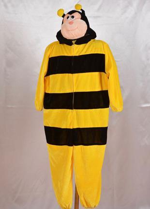 Карнавальный детский костюм Пчёлки 6 лет