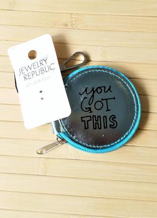 Брелок для ключей/сумки c&a