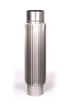 Дымоходная Труба-радиатор ф120