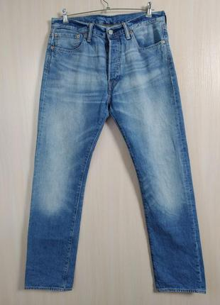 Оригинальные джинсы levis 501