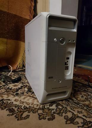 Офисный ПК на базе Athlon 64 x2 4600+