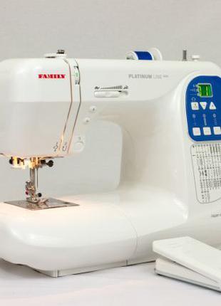 Janome Platinum Line 4500 швейная машина