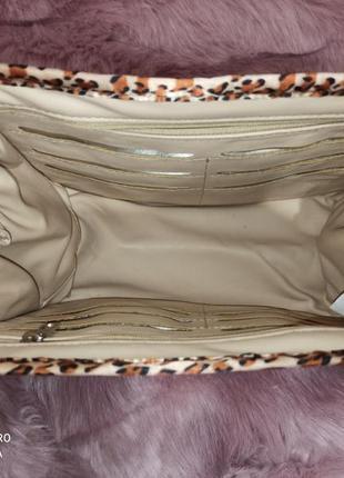 Косметика вставка в сумку отделение