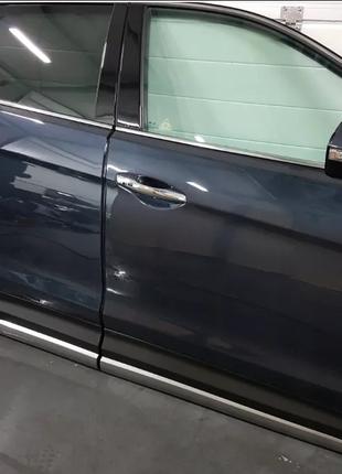Hyundai Santa FE разборка