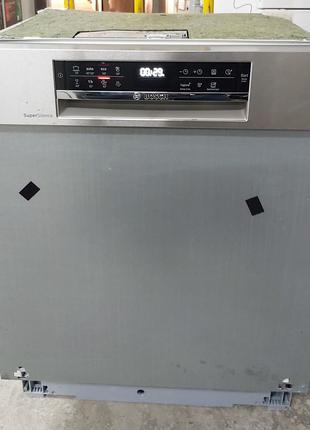 Посудомоечная машина 60см Бош Bosch SMI68IS00E А+++ 13 мест