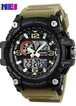 Мужские спортивные часы SKMEI 1283
