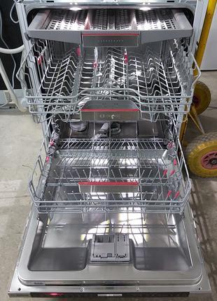 Встраиваемая посудомоечная машина Wi-Fi Бош Bosch SMV 88TX36E Zeo