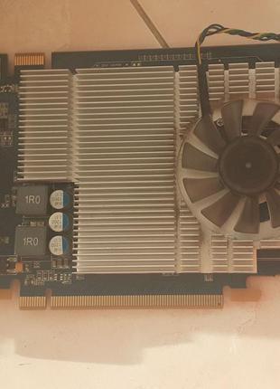 Видеокарта 2GB PCI-E