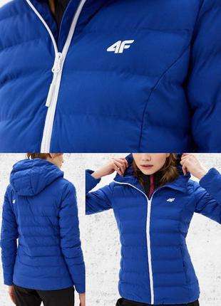 Куртка 4f женская новая демисезонная S оригинал