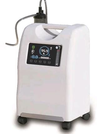 Концентратор кислородный 10л. OLV 10. Наличие. Опт и розница