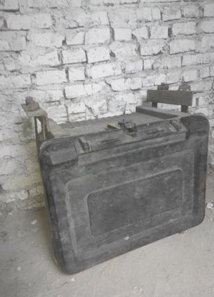 Инструментальный ящик для полуприцепа schmitz