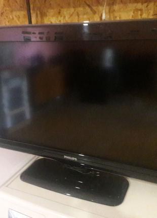"""Телевизор LCD """" PHILIPS"""""""