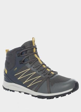 Оригинальные мужские ботинки  the north face litewave fastpack...
